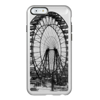 Ferris Wheel at Chicago World's Fair Incipio Feather Shine iPhone 6 Case
