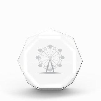Ferris wheel award