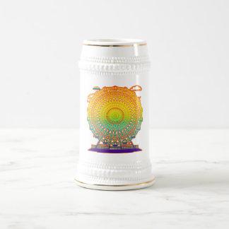 Ferris_Wheel Beer Stein