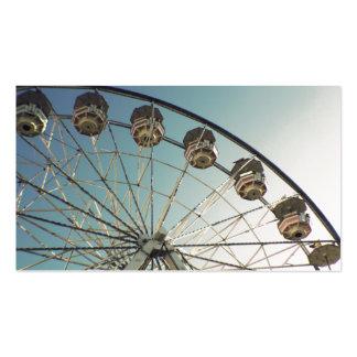 Ferris Wheel Business Cards