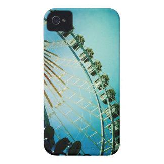 Ferris Wheel Case-Mate iPhone 4 Case