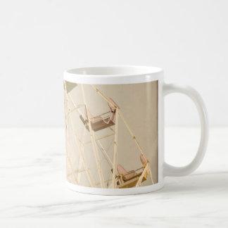 Ferris wheel child size coffee mug