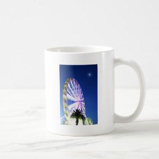 Ferris Wheel Coffee Mug