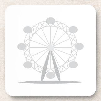 Ferris wheel coasters