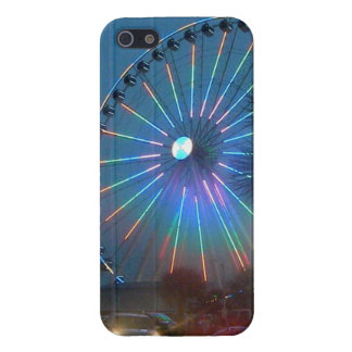 Ferris Wheel Cover For iPhone SE/5/5s