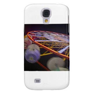 Ferris Wheel Galaxy S4 Cover
