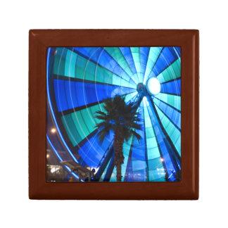 Ferris Wheel Gift Box