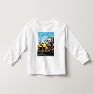 Ferris Wheel in Distance Shirt