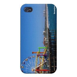 ferris wheel iPhone 4/4S cover