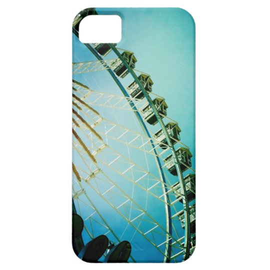 Ferris Wheel iPhone SE/5/5s Case