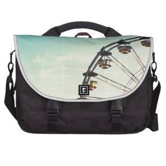 Ferris Wheel Bags For Laptop
