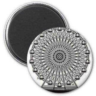 Ferris_Wheel Magnet