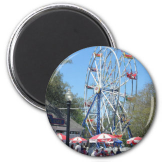 Ferris Wheel Magnet #2