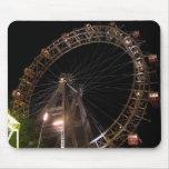 Ferris Wheel Mouse Pad