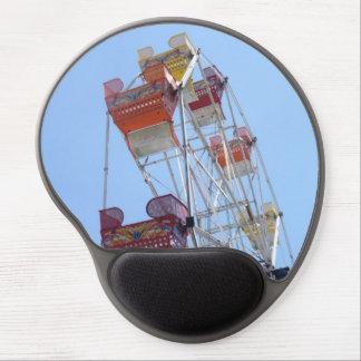 Ferris Wheel Mousepad Gel Mouse Pad