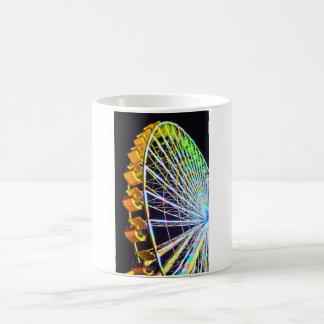 Ferris Wheel Coffee Mugs