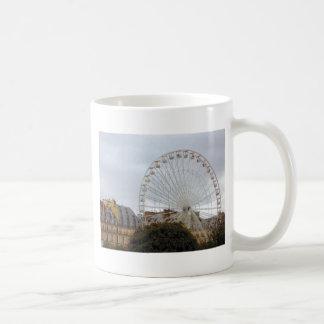 Ferris Wheel - Paris, France Coffee Mug