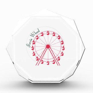 Ferris Wheel Ride Awards