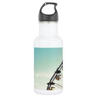 Ferris Wheel Stainless Steel Water Bottle