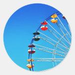 Ferris Wheel Stickers