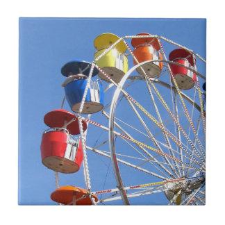 Ferris Wheel Tile
