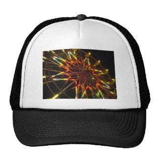 Ferris Wheel Trucker Hat