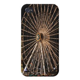 Ferris Wheeler Fone iPhone 4/4S Case