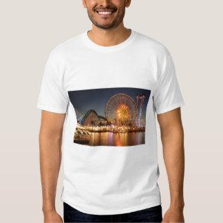 FerrisWheel Fantasy!   Toddle T-Shirt