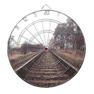 Ferrocarril al infinito