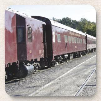 Ferrocarril de Bryson Posavasos De Bebidas