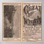 Ferrocarril de Great Western Impresiones