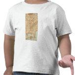 Ferrocarril de Louisville y de Nashville Camisetas
