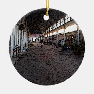 Ferrocarril de Maputo Ornatos