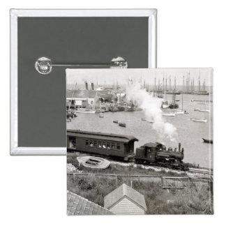 Ferrocarril de Nantucket Pins