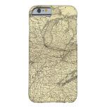 Ferrocarril de Nueva York, de Pennsylvania y de Funda De iPhone 6 Barely There