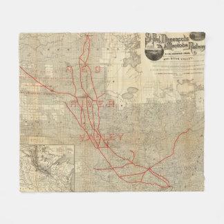 Ferrocarril de San Pablo, de Minneapolis y de