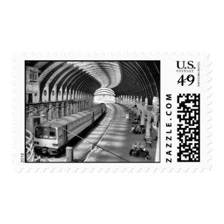 Ferrocarril de York Sello