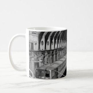 Ferrocarril de York Taza De Café