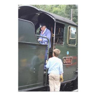 Ferrocarril del oeste de Somerset estación de Lyd Fotos