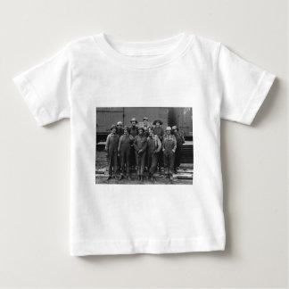 Ferrocarril del Pacífico de la unión de 1918 Camiseta
