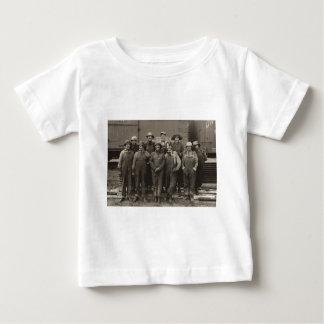 Ferrocarril del Pacífico de la unión de 1918 T Shirt