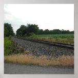 Ferrocarril del país, Missouri Posters
