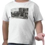 Ferrocarril elevado en la calle de Greenwich, Nuev Camisetas