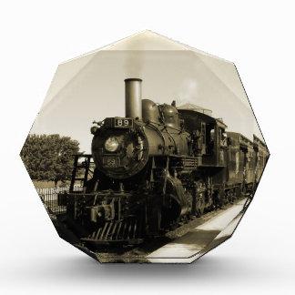 Ferrocarril histórico