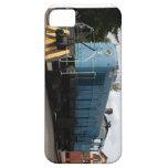 Ferrocarril Locamotive diesel 1 iPhone 5 Carcasa