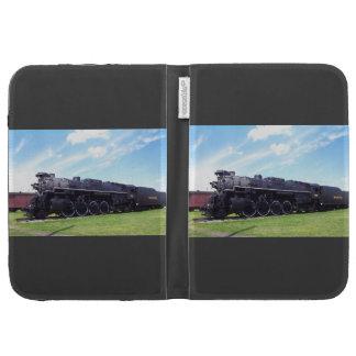 Ferrocarril locomotor #757 de la placa de níquel