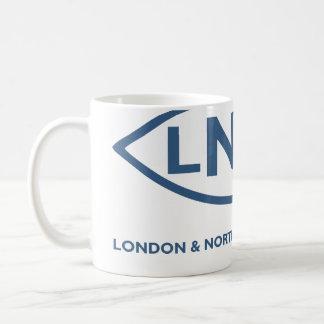 Ferrocarriles del noreste de LNER Londres que Taza Clásica