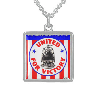 Ferrocarriles unidos para esfuerzo 1940 de la colgante cuadrado