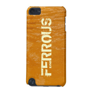 Ferrous Thermal Water iPod Touch 5G Cover