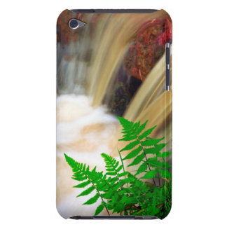 Ferrous thermal water iPod touch cover